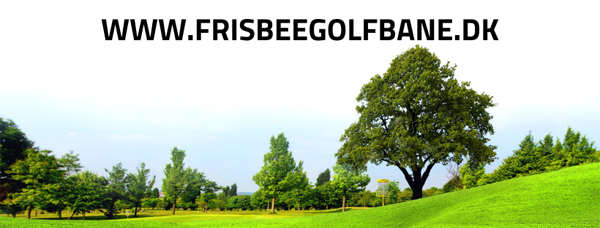 FrisbeegolfBane DK