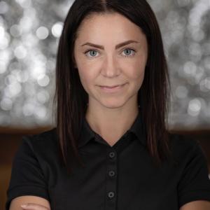 Maria Liivamägi