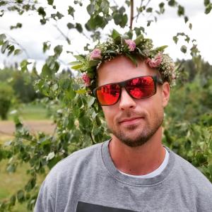 Lauri Kälkäjä